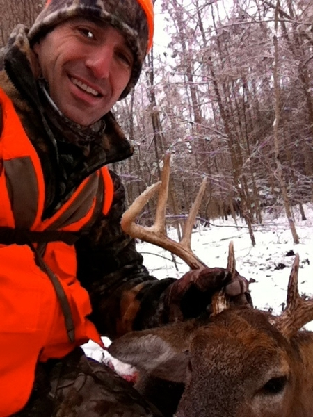 Patterning & Hunting Late Season Deer